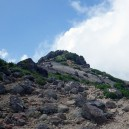 安達太良山・山頂