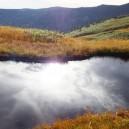 会津駒ヶ岳~中門岳の池塘