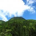 阿弥陀岳(2805m)