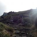 鳥海山・御浜小屋