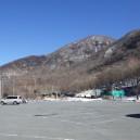 赤城山おのこ駐車場