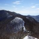 駒ヶ岳へ登り返す