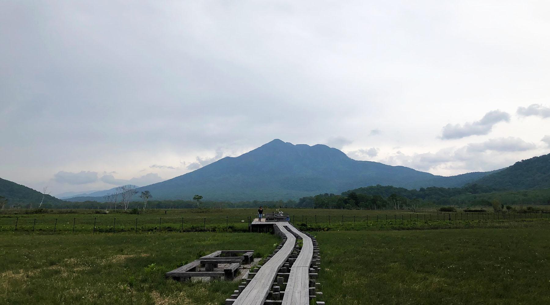 尾瀬・燧ヶ岳